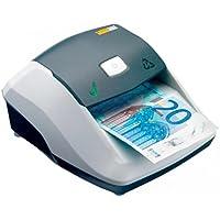 ratiotech 00064470 Soldi Smart Automatisches Banknotenprüfgerät Grau