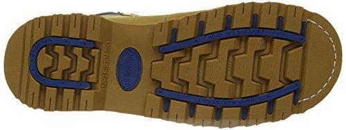 Himalayan 3402, Chaussures de sécurité Homme Beige (Wheat)