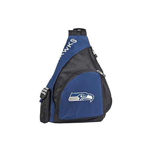 NFL Umhängetasche LEADOFF Seattle Seahawks