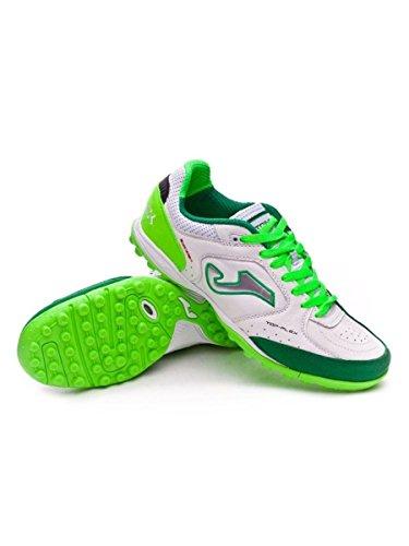 Joma Top Flex 815 Turf, Sneaker Unisex-Adulto, Mehrfarbig (Indigo 001), 43 EU