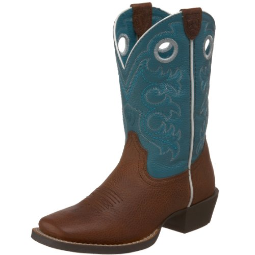 Ariat - Unisex-Child Crossfire Western Western Shoes