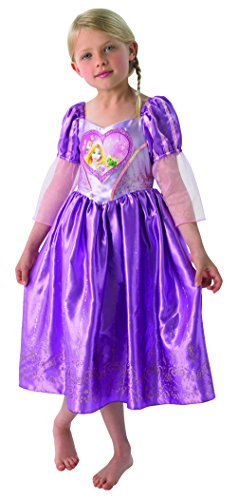 Rubie's- disney costume per bambini, l, it610281-l