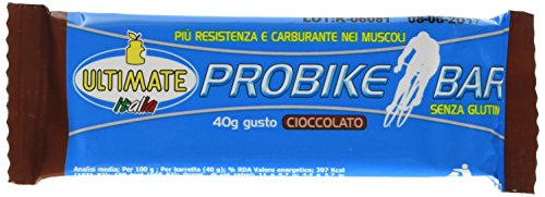Ultimate Italia Probike Barretta Energetica 24 Barrette