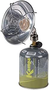 Kampa Single Parabolic Heater - 0.7 kw