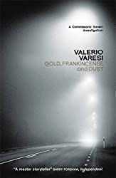 Gold, Frankincense and Dust by Valerio Varesi (2013-08-02)