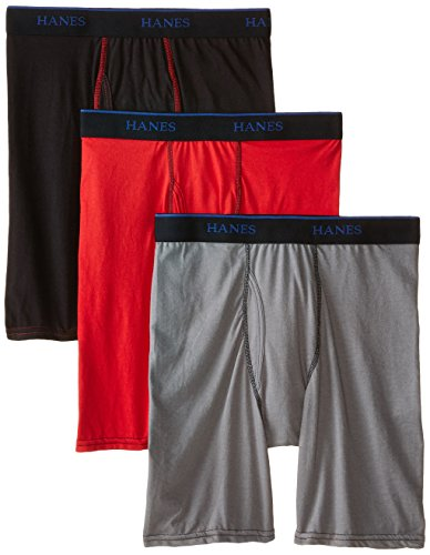hanes-slip-garcon-multicolore-coloris-assortis-xl
