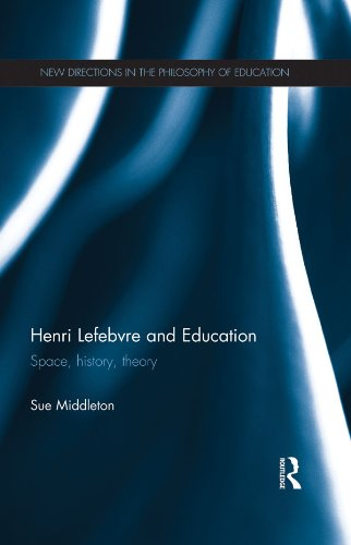 Education theory page 2 orangehrm book archive sue middletons henri lefebvre and education space history theory new pdf fandeluxe Image collections