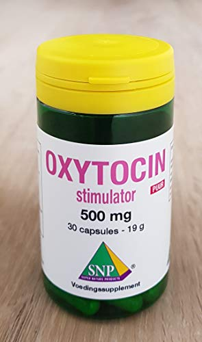 Oxytocin stimulator - Oxytocin steigert das Vertrauen in sich und in Ihrer Nähe. Oxytocin, ein neues Gefühl