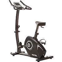 Preisvergleich für MAXXUS Ergometer Bike 4.2 Tiefer Einstieg Trainingsprogramme HRC-Programm Magnetbremssystem