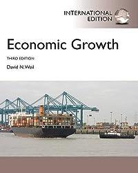 Economic Growth by David N. Weil (2012-09-14)