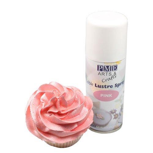 PME Spray Farbe Pink 100 ml -