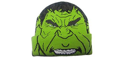 Hulk (Junior) Mütze