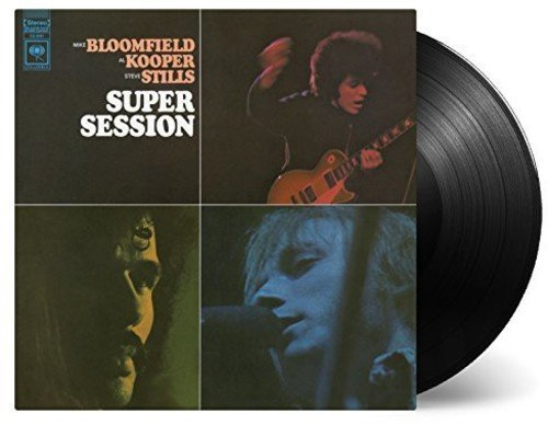 Super Session -Hq-