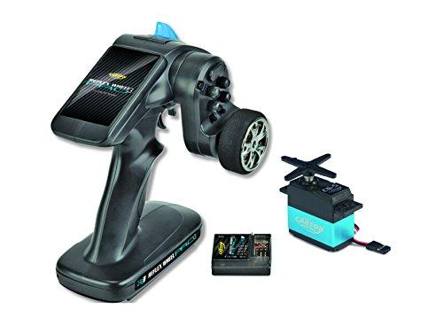 lex Wheel PRO 3 2.4G, CS6 Servo, Fahrzeuge (Pro-rc-cars)