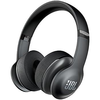 JBL Everest 300 Casque Audio Supra Auriculaires Sans Fil Bluetooth - Noir