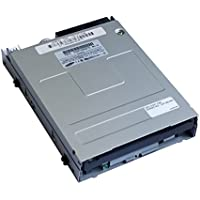 "3.5""Floppy Drives Samsung SFD-321B Floppy Disk Drive Internal 1.44mo Black"