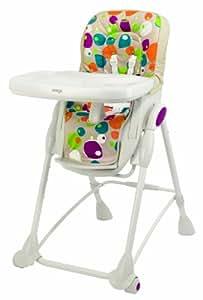 Bébé Confort Chaise Haute Multifonctions Omega Rolling Stones Collection 2011