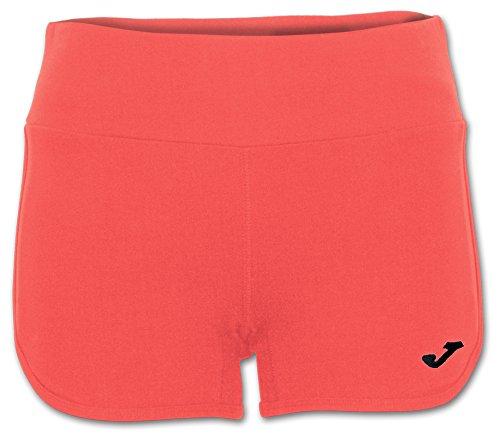 Joma 900028, Pantalones Cortos para Mujer, Narnaja, M