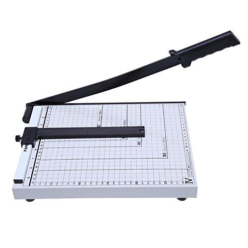 ForU-1 Schneidemaschine für Papierschneidemaschine, strapazierfähig, A4