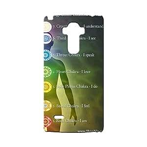 BLUEDIO Designer Printed Back case cover for LG G4 Stylus - G6838