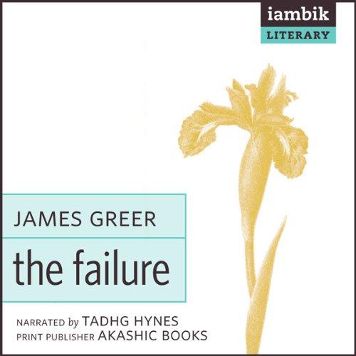 The Failure  Audiolibri