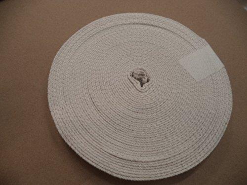 Flat rouleaux Wick 10M x1 / 2 \\