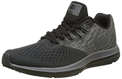 Nike Men's Zoom Winflo 4 Running Shoes: Amazon.co.uk