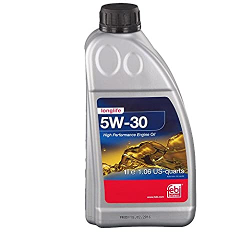 febi bilstein 32941 Motoröl SAE 5W-30 longlife (1