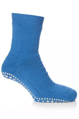 Boys and Girls 1 Pair Falke Catspads Slipper Socks In 4 Colours