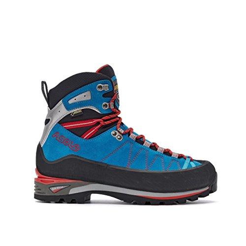 Zapatos Del Asolo Azul Hombre Plata Elbrus Gv Mm Mm Aster Levantamiento r5qXrH