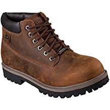 253fc48ef28ff Amazon.es  botas hombre - Skechers