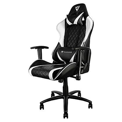¿Sabes qué nivel de comodidad puede tener una silla gamer? no? tranquilo! pasa por acá y descubrelo por ti mismo CRACK!!
