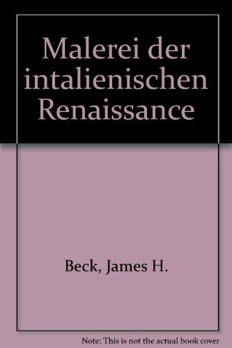 Malerei der intalienischen Renaissance