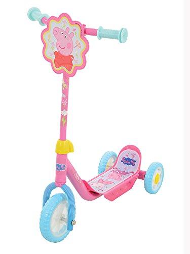 Peppa Pig - Mein Erster Dreirad Roller