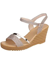 TPulling Balletto Donna, Nero (Gold), 36=EU:35