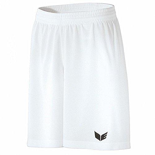 Erima Shorts CeltaPantaloncini Bambino blanc