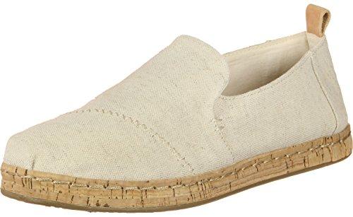 ucted Alpargata Cork Schuhe Freizeitschuhe Outdoor-Schuhe ()
