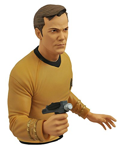 Star Trek - Original Series Spardose - Captain -
