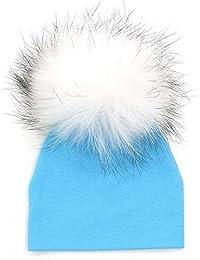 Elvy GZHILOVINGL 2017 Spring Autumn Brand Baby Hat 0-6 Months Cotton Cap  for Kids 0d1e7e541ad7