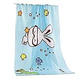Best Coverups - Outgeek Bath Wrap Printed Microfiber Shower Wrap Bikini Review