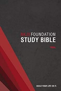 NKJV, Foundation Study Bible, eBook di [Nelson, Thomas]
