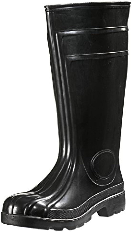 PVC/Nitril Sicherheitsstiefel schwarz S5  Größe 46  Billig und erschwinglich Im Verkauf
