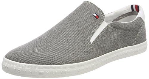 Tommy Hilfiger Essential Slip On Sneaker, Scarpe da