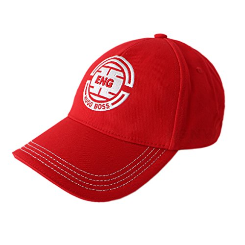 HUGO BOSS FLAG Cap 11 BASEBALL CAP  GOLF CAP ENGLAND (England - Red) - Buy  Online in UAE.  cbd7d39082e