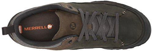 Merrell TELLURIDE Herren Sneakers Granite