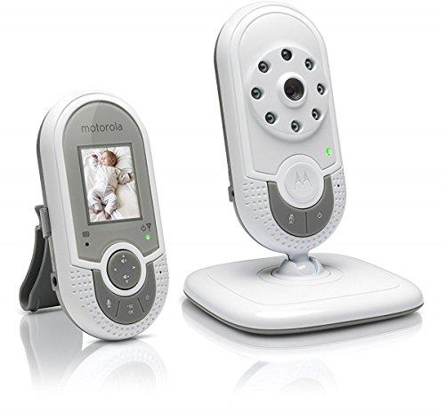 Motorola Écoute-bébé mbp621 Vidéo Numérique