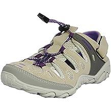 Northwest Territory Atlanta sandali da trekking per donne, ragazze, bambine