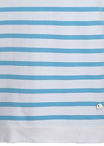 Maritimes Shirt Azur