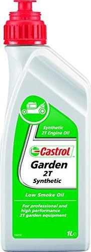 Synthetisches Motoröl Castrol Mischung Motoren 2T