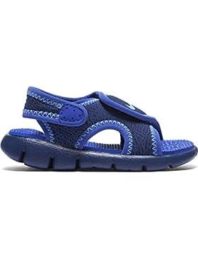 Sandale Nike Sunray Adjust 4 Blau 22 Blau